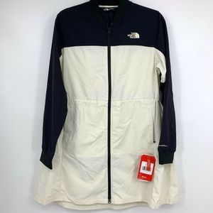 The North Face Womens Small Flybae Bomber Jacket